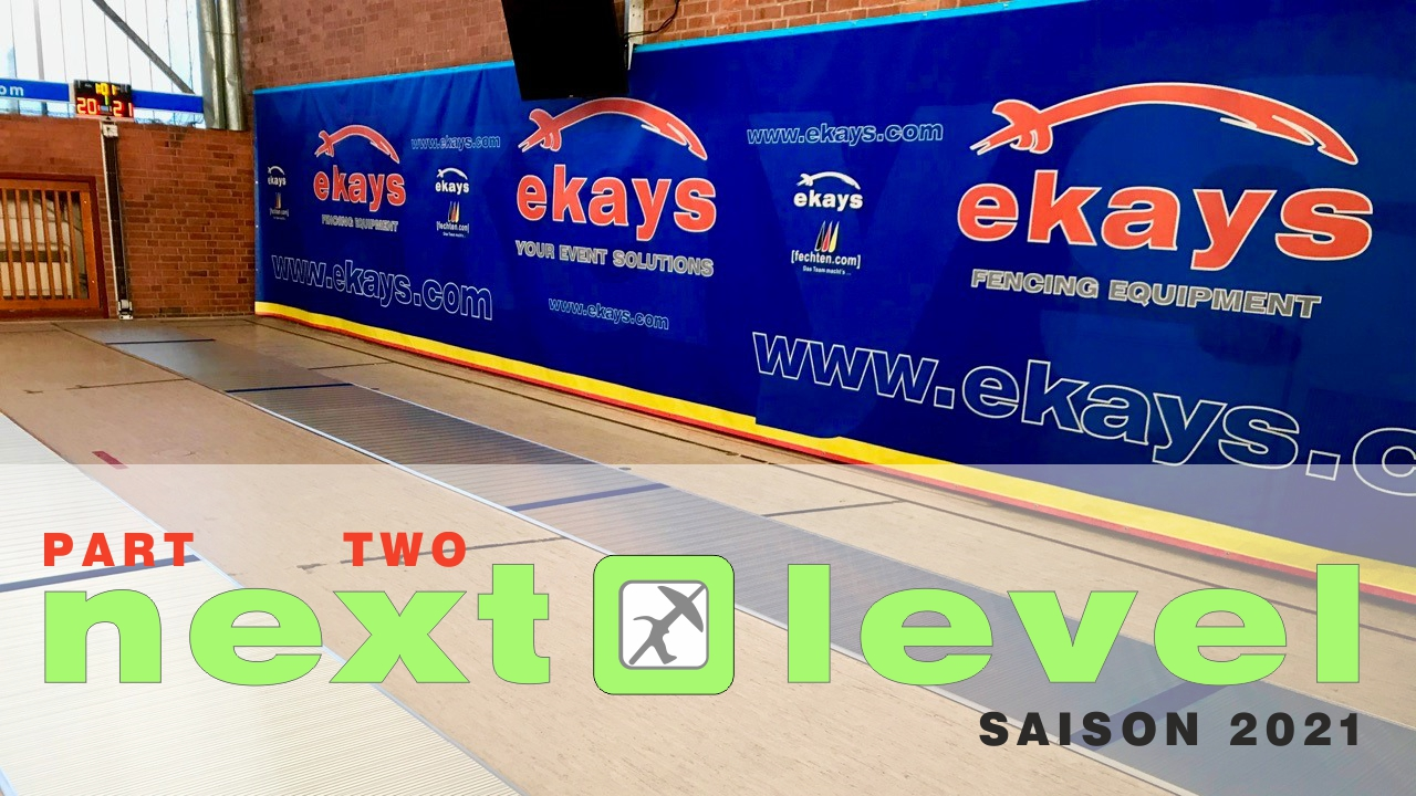 ekays - Next - Level - 2 / 26.-29. Juli 2021