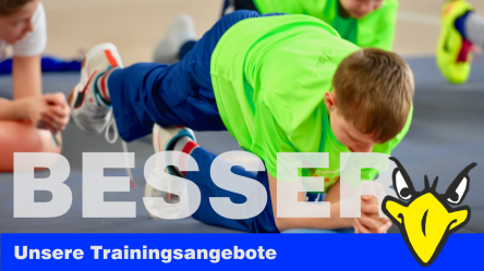 FSC Trainingsangebote