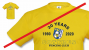 Ohne Team-Shirt